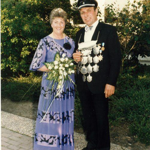 1986 – Heinz Winkelmann und Elisabeth Winkelmann