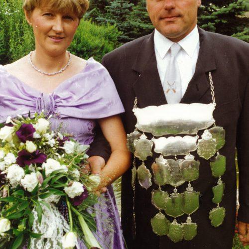 1992 – Hermann Schlüchter und Mechthild Schlüchter