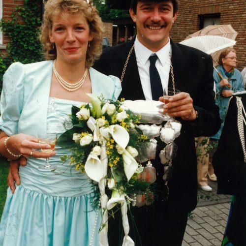 1994 – Thomas Suttorp und Anne Strunk-Suttorp