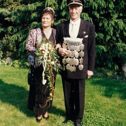 1995 – Franz Ophaus und Erika Ophaus
