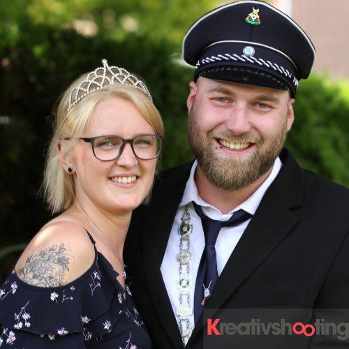 2019 – Tim Röwekamp und Anna W.