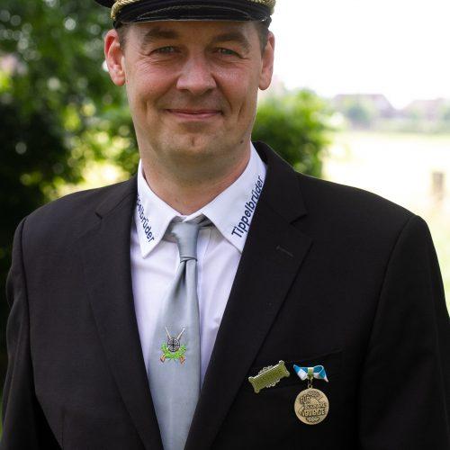 Frank Scheiter