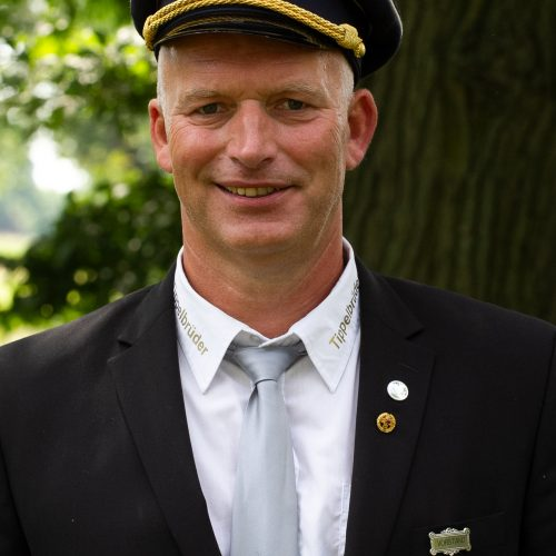 Lutz Billermann