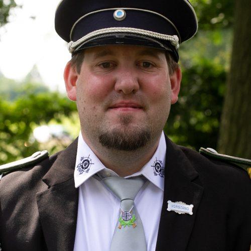 Tobias Tyburzy