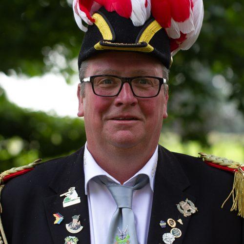 Klaus Feldkemper